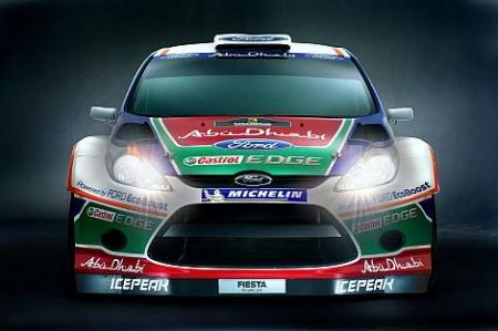WRC 2 vijest