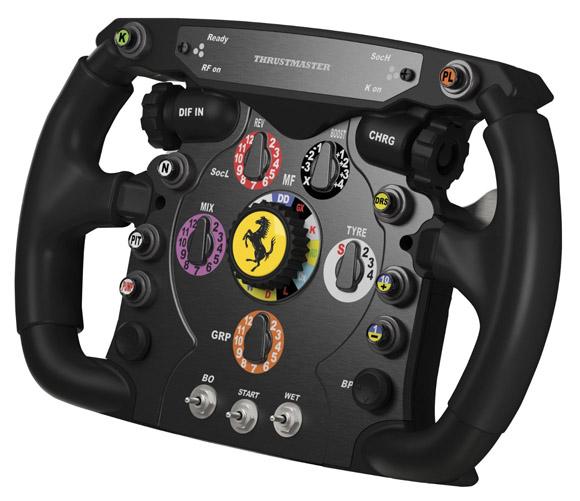 Thrustmaster T500 RS F1 Rim