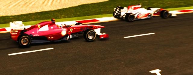 CroSimRacing F1 2011 Recenzija Special