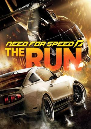 NFS The Run vijest