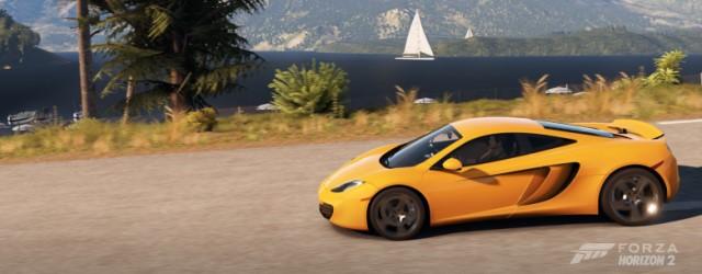CSR RECENZIJA: Forza Horizon 2