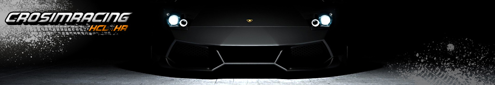 CroSimRacing
