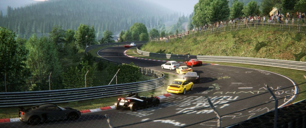 Assetto Corsa Nurburgring 2