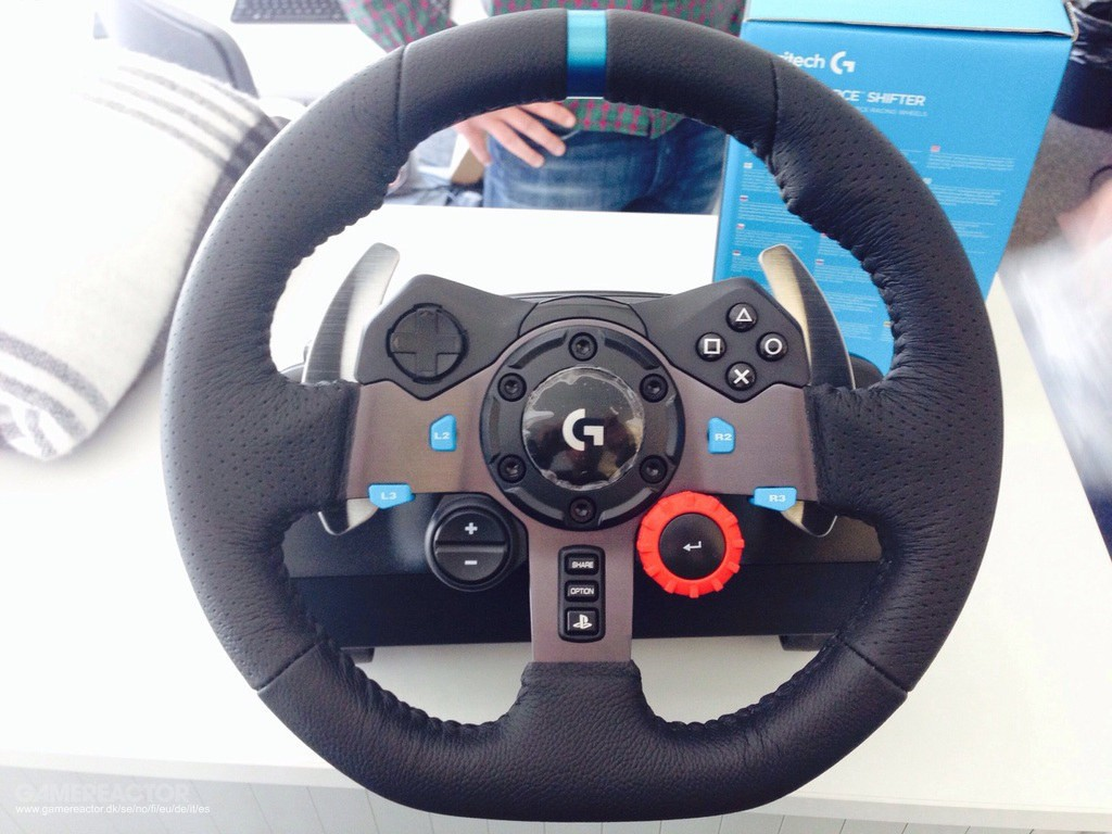 0a65b1f60c6 brABrsP · iffUIF3. This entry was posted in Vijesti and tagged logitech, Logitech  G29 Driving Force ...