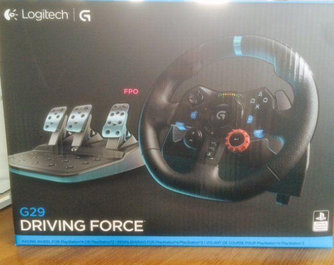 735ec1ba368 iffUIF3. This entry was posted in Vijesti and tagged logitech, Logitech G29  Driving Force ...