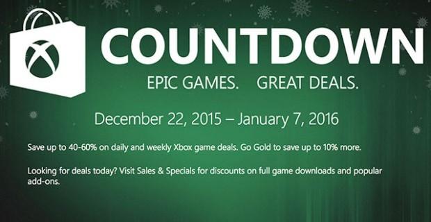 Xbox-Countdown