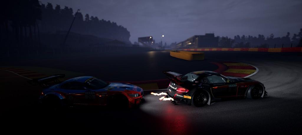 GTR 3 by SimBin 01