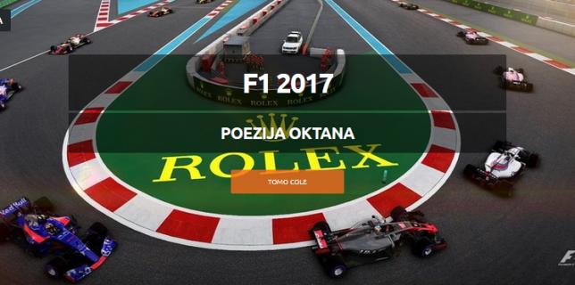 CSR RECENZIJA: F1 2017
