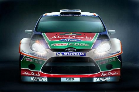 WRC 2 vijest