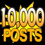 10000postova