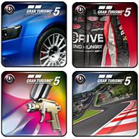 GT5 DLC ikone