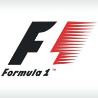 F1 službeni logo
