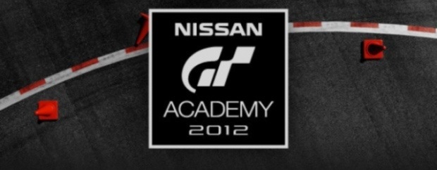 Nissan GT Academy 2012 special